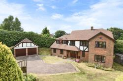 Detached House For Sale Sparrows Green Wadhurst East Sussex TN5