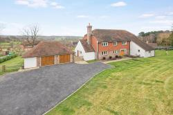Detached House For Sale  Sedlescombe East Sussex TN33