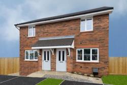 Semi Detached House For Sale  Willaston Cheshire CW5