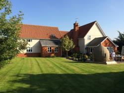 Detached House For Sale Langton Park Eye Suffolk IP23