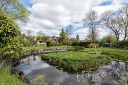 Detached House For Sale Wortwell Harleston Norfolk IP20