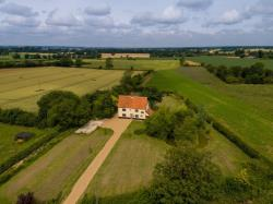 Detached House For Sale St. Nicholas South Elmham Harleston Norfolk IP20