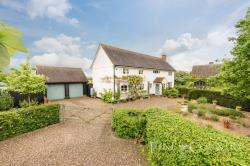 Detached House For Sale Thorndon Eye Suffolk IP23