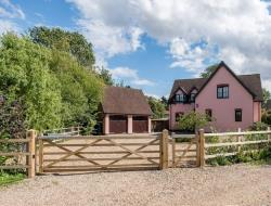 Detached House For Sale Stuston Diss Norfolk IP21