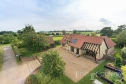Detached House For Sale Hopton Diss Norfolk IP22
