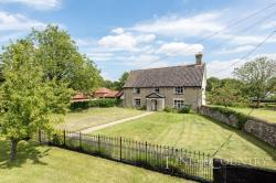 Detached House For Sale Metfield Harleston Norfolk IP20