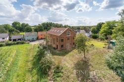 Detached House For Sale Brockdish Diss Norfolk IP21