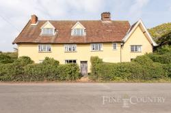 Detached House For Sale Wingfield Diss Norfolk IP21