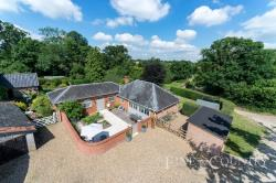 Detached House For Sale Scole Diss Norfolk IP21