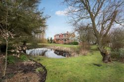 Detached House For Sale South Lopham Diss Norfolk IP22