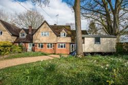 Semi Detached House For Sale  Garboldisham Norfolk IP22