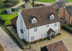 Detached House For Sale  Kenninghall Norfolk NR16