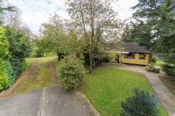 Detached Bungalow For Sale  Garboldisham Norfolk IP22