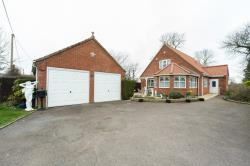 Detached House For Sale  Wortham Norfolk IP22