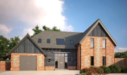Detached House For Sale  Wretham Norfolk IP24