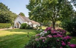 Detached House For Sale  Starston Norfolk IP20