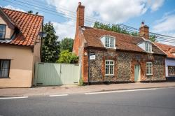 Semi Detached House For Sale  Rickinghall Norfolk IP22