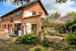Semi Detached House For Sale  Fressingfield Norfolk IP21