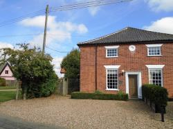 Semi Detached House For Sale  Shelfanger Norfolk IP22