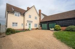 Detached House For Sale  Botesdale Norfolk IP22