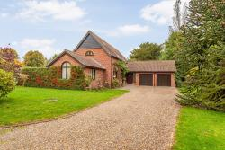 Detached House For Sale  Palgrave Norfolk IP22