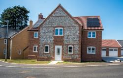 Detached House For Sale Roxbury Drive East Harling Norfolk NR16
