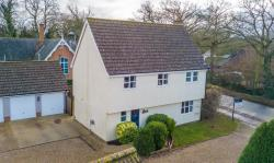 Detached House For Sale  Eye Suffolk IP23