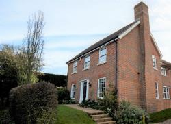Semi Detached House For Sale  Palgrave Norfolk IP22