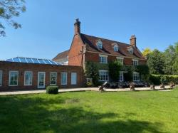 Detached House For Sale  Banham Norfolk NR16