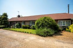 Detached Bungalow For Sale  Ickburgh Norfolk IP26