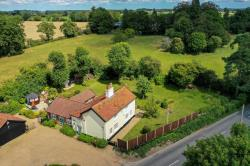 Detached House For Sale  Scole Norfolk IP21