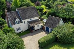 Detached House For Sale  Stuston Norfolk IP21