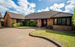 Detached Bungalow For Sale  Botesdale Norfolk IP22