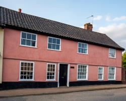 Semi Detached House For Sale  Stradbroke Norfolk IP21