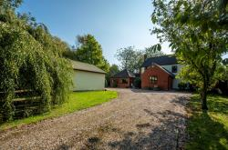 Detached House For Sale  Hinderclay Norfolk IP22