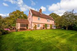 Detached House For Sale  Rickinghall Norfolk IP22