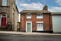 Terraced House For Sale  Diss Norfolk IP22