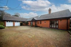 Detached Bungalow For Sale  Brockford, Stowmarket Suffolk IP14