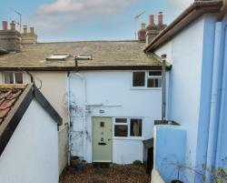 Terraced House For Sale  Dickleburgh Norfolk IP21