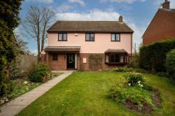 Detached House For Sale  Occold Suffolk IP23
