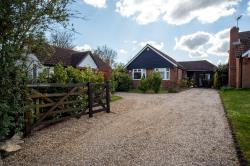 Detached Bungalow For Sale  Laxfield Suffolk IP13