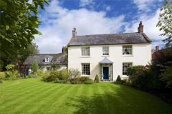 Detached House For Sale  Cerne Abbas Dorset DT2