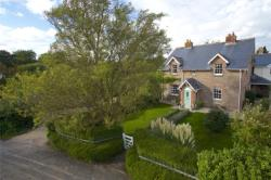 Detached House For Sale  Tincleton Dorset DT2