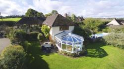 Detached House For Sale  Affpuddle Dorset DT2