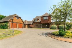 Detached House For Sale London Road Albourne West Sussex BN6