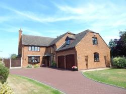 Detached House For Sale Wadborough Worcester Worcestershire WR8