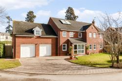 Detached House For Sale Woodbury Park Norton Worcestershire WR5