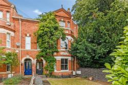 Terraced House For Sale Lavender Road Worcester Worcestershire WR3