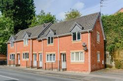 Flat For Sale Rock Hill Bromsgrove Worcestershire B61