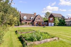 Detached House For Sale Shernal Green Droitwich Spa Worcestershire WR9